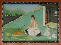 Homa Shivaite