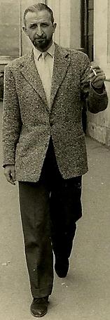 Michel Vâlsan