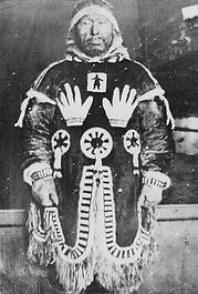 Chamane inuit
