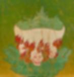 Kapâla contenant la bodhichitta