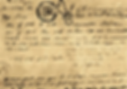 Lettre de Martines de Pasqually à Jean-Baptiste Willermoz