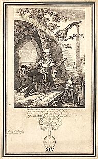 Comte Franz Joseph von Thun