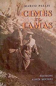 Cimes et Lamas Marco Pallis