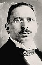 Ignatius Trebisch-Lincoln
