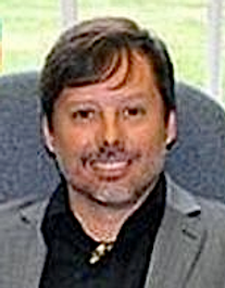 Jeffrey Lidke