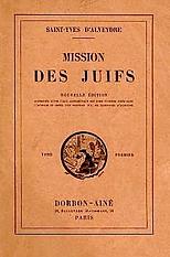 Mission des Juifs