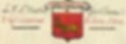 Armes de Saint-Martin dans le R.E.R