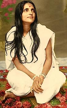 Mâ Ananda Mayî