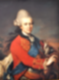 Prince Charles de Hesse-Cassel