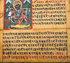 Tantras de Bhairava