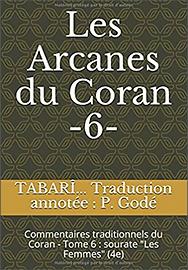 Les Arcanes du Coran (6)