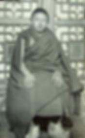 Le 9e Panchen Lama