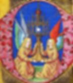 chant liturgique Lauda Sion