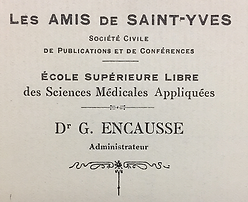 Les Amis de Saint-Yves