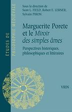 Marguerite Porete Miroir des simples âmes