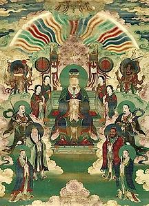 L'empereur de Jade