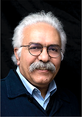 M. Ali Amir-Moezzi