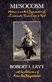 Mesocosm Robert Levy
