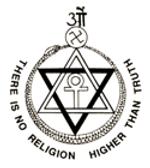 Emblème de la Société théosophique.png