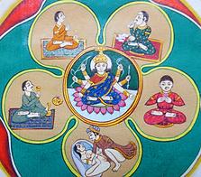 Panchamakara