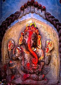 Ganesha Népal