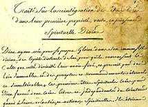 Traité sur la réintégration