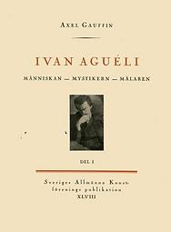 Ivan Aguéli (Axel Gauffin)