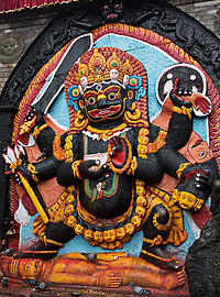 Bhairava (Népal)