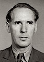 Arthur Osborne