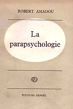 La parapsychologie
