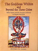 The goddess within and beyond the tre cities