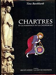chartres titus burckhardt