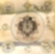 Diplôme de Réau-Croix détail