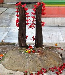 Temple de Sarbamangala