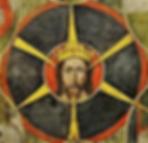 tableau de méditation commandé par saint Nicolas de Flue
