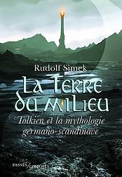 La terre du milieu Rudolf Simek