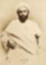 Emir Abd al-Qâdir l'Algérien