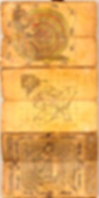 Livre de rituels tantriques et d'astrologie (Népal, XVIIe siècle)