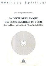 La Doctrine islamique des états multiples de l'être