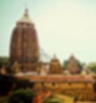 Temple de Jagannâth (Odisha)