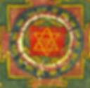 Shrî Kubjika yantra