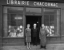 Librairie Chacornac
