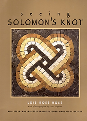 Seeing Solomon's Knot