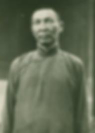 Tilopa Hutukhtu dans les années 1940