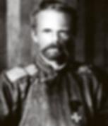 Baron Ungern Sternberg