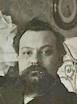 Dr Gérard Encausse (Papus)