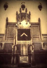 emblèmes maçonniques