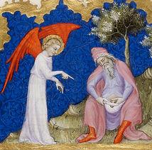 Circoncision d'Abraham Bible de Jean de Sy