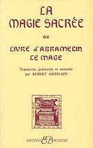 La magie sacrée - Ambelain