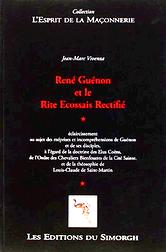 René Guénon et le Rite Écossais Rectifié Vivenza